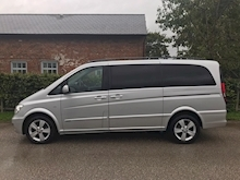 Mercedes-Benz Viano 3.0 - Thumb 3