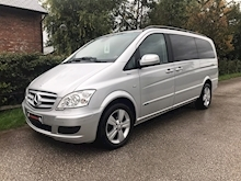 Mercedes-Benz Viano 3.0 - Thumb 1