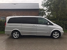 Mercedes-Benz Viano 3.0 - Thumb 2