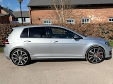 Volkswagen Golf 2.0 - Thumb 14