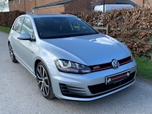 Volkswagen Golf 2.0 - Thumb 7