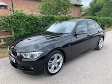 BMW 3 Series 2.0 - Thumb 1