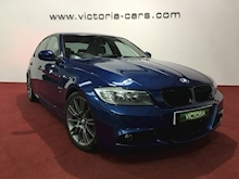 Bmw 3 Series 320D Sport Plus - Thumb 0