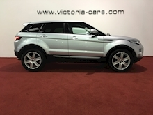 Land Rover Range Rover Evoque Sd4 Pure Tech - Thumb 1