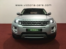 Land Rover Range Rover Evoque Sd4 Pure Tech - Thumb 2