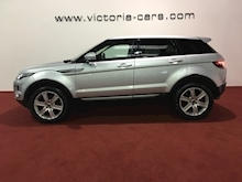 Land Rover Range Rover Evoque Sd4 Pure Tech - Thumb 4