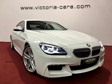 Bmw 6 Series 640D M Sport Gran Coupe - Thumb 0