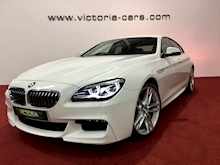 Bmw 6 Series 640D M Sport Gran Coupe - Thumb 2