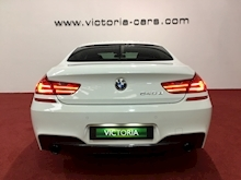 Bmw 6 Series 640D M Sport Gran Coupe - Thumb 3