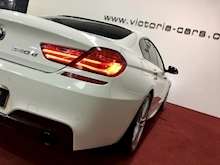 Bmw 6 Series 640D M Sport Gran Coupe - Thumb 4