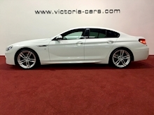 Bmw 6 Series 640D M Sport Gran Coupe - Thumb 7