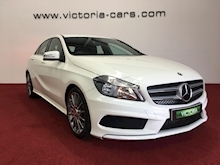 Mercedes A-Class A200 Cdi Blueefficiency Amg Sport - Thumb 0