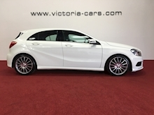 Mercedes A-Class A200 Cdi Blueefficiency Amg Sport - Thumb 1
