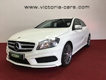Mercedes A-Class A200 Cdi Blueefficiency Amg Sport - Thumb 3