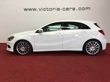 Mercedes A-Class A200 Cdi Blueefficiency Amg Sport - Thumb 4