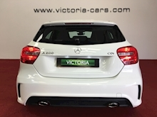 Mercedes A-Class A200 Cdi Blueefficiency Amg Sport - Thumb 5