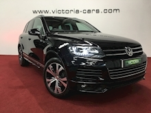 Volkswagen Touareg V6 R-Line Tdi Bluemotion Technology - Thumb 0
