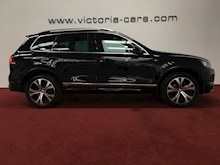 Volkswagen Touareg V6 R-Line Tdi Bluemotion Technology - Thumb 1