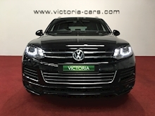 Volkswagen Touareg V6 R-Line Tdi Bluemotion Technology - Thumb 2