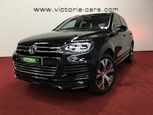 Volkswagen Touareg V6 R-Line Tdi Bluemotion Technology - Thumb 3