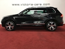 Volkswagen Touareg V6 R-Line Tdi Bluemotion Technology - Thumb 4