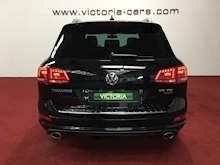 Volkswagen Touareg V6 R-Line Tdi Bluemotion Technology - Thumb 5