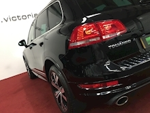 Volkswagen Touareg V6 R-Line Tdi Bluemotion Technology - Thumb 7