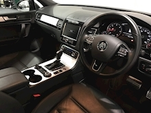 Volkswagen Touareg V6 R-Line Tdi Bluemotion Technology - Thumb 10