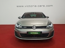 Volkswagen Golf Gtd - Thumb 2