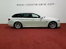 Bmw 5 Series 520D M Sport Touring - Thumb 1