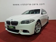 Bmw 5 Series 520D M Sport Touring - Thumb 3