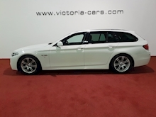 Bmw 5 Series 520D M Sport Touring - Thumb 4