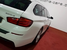 Bmw 5 Series 520D M Sport Touring - Thumb 7