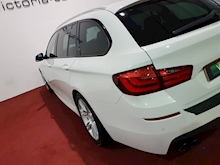 Bmw 5 Series 520D M Sport Touring - Thumb 8