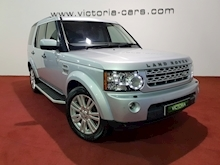 Land Rover Discovery Tdv6 Hse - Thumb 0