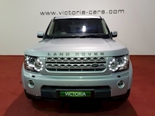 Land Rover Discovery Tdv6 Hse - Thumb 2