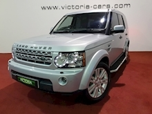 Land Rover Discovery Tdv6 Hse - Thumb 4