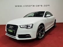Audi A5 Tdi Black Edition - Thumb 3