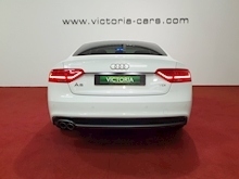 Audi A5 Tdi Black Edition - Thumb 5