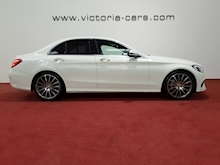 Mercedes-Benz C Class C300 H Amg Line Premium Plus - Thumb 3