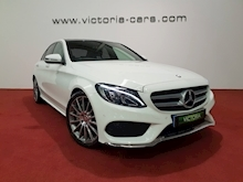 Mercedes-Benz C Class C300 H Amg Line Premium Plus - Thumb 0