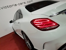 Mercedes-Benz C Class C300 H Amg Line Premium Plus - Thumb 7