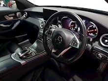 Mercedes-Benz C Class C300 H Amg Line Premium Plus - Thumb 10