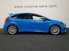 Ford Focus Rs - Thumb 2