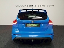 Ford Focus Rs - Thumb 5