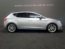 Seat Leon Tsi Fr Technology - Thumb 2