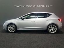 Seat Leon Tsi Fr Technology - Thumb 3