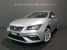 Seat Leon Tsi Fr Technology - Thumb 4