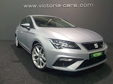 Seat Leon Tsi Fr Technology - Thumb 0