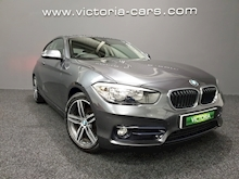 Bmw 1 Series 116D Sport - Thumb 0